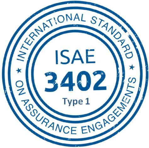 Certification ISAE 3402 Type I approuvant la conformité du dispositif de  contrôle interne de Valoris Management à la norme « International Standard  on ...